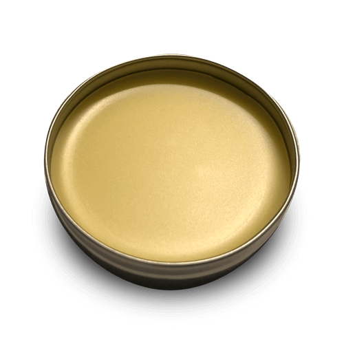 CBD Barrier Balm Infused with Herbal Oils