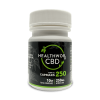 250MG CBD Capsules - Pure CBD Oil - Hemp CBD Capsules - Pure Hemp CBD