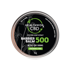 CBD Barrier Balm