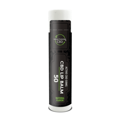 CBD Lip Balm - CBD Topicals - CBD skin care