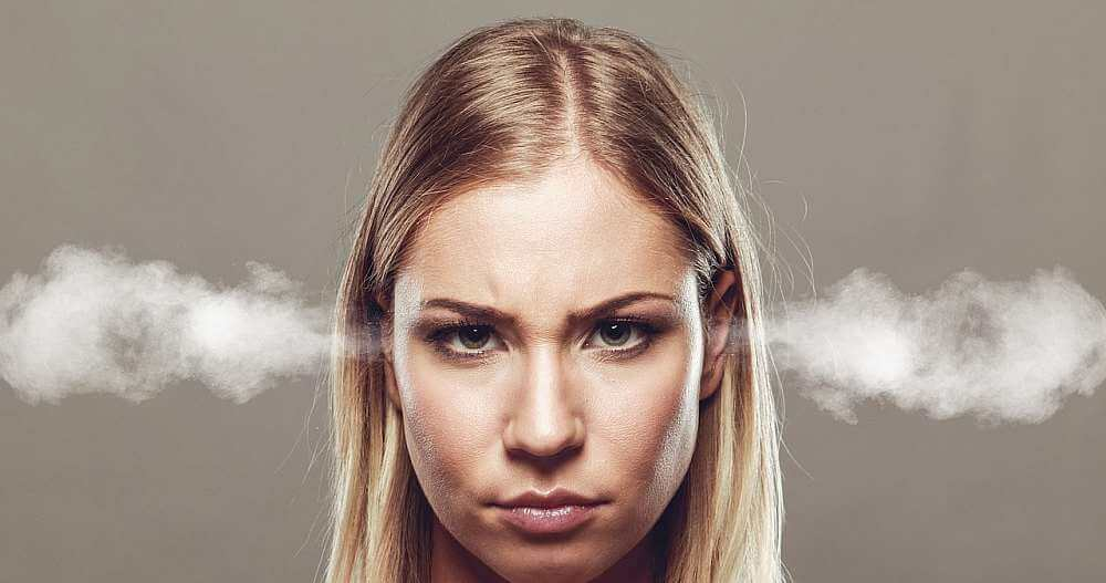 Five Reasons CBD Didn't Work For You When You Tried It Angry Girl