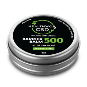 How long does CBD last in your body? - CBD BALM