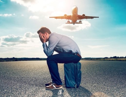 fear of flying , cbd , aerophobia , what is aerophobia